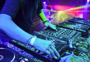 DJ Nick Luchko