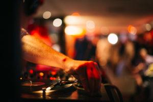 DJ Ernest